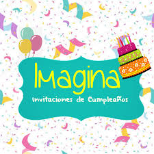 Imagina Invitacion De Cumpleanos Home Facebook