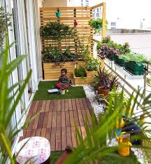 25 small apartment balcony decor with