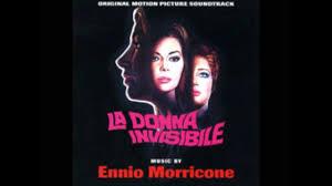 Ennio Morricone - La Donna Invisibile - Ritratto d'autore - YouTube