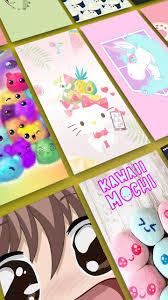 خلفيات كاواي صور كيوت خلفيات للبنات For Android Apk Download