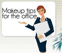 office makeup how to look polished and