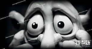 Mary and Max Year : 2009 Director : Adam Elliot Animation, Stock Photo,  Picture And Rights Managed Image. Pic. POH-A7A09265_490 | agefotostock
