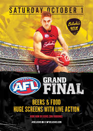 Watch the AFL Grand Final 2016 ...