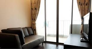 บ้านมือสอง - For rent Ideo Q Phayathai 1 bedroom 23rd floor near BTS Phaya  Thai