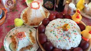 Почему на Пасху красят яйца и пекут куличи: история, мнение церкви