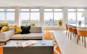 تحميل خلفيات مكتب أنيق الداخلية التصميم الداخلي الحديث مكتب