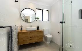 small bathroom renovations for perth homes