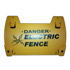 3pcs Danger High Voltage Electric Fence Warning Signs Security Satety Sign Sign Arrow Sign Vinylsign Horoscope Aliexpress