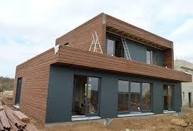 construction de notre maison