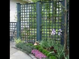 garden privacy screen ideas you