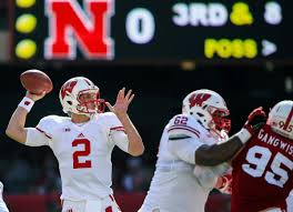 Badgers football: Joel Stave says team treats every game as 'must-win' |  Football | journaltimes.com