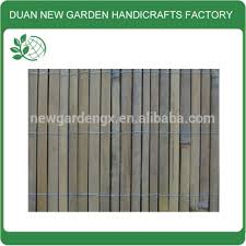 Cheap Split Bamboo Fence Screening Buy Cheap Natural Bamboo Fencing Roll Split Bamboo Fencing Bamboo Slat Fence Product On Alibaba Com