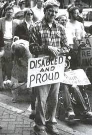 Disability and Social Movements - Project Citizenship