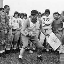 Francis Schmidt, OSU's first coach to finish with a winning record against  Michigan - Land-Grant Holy Land