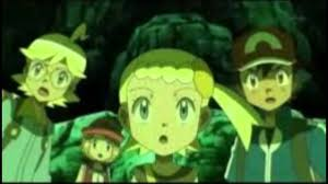 Pokemon xyz Cap 10 1/3 - YouTube