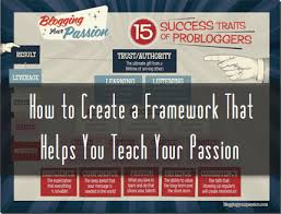 framework that helps you teach your pion