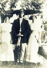 Lillie Johnson | Ray City History Blog