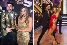 Hannah Brown wins DWTS 2019 after ...