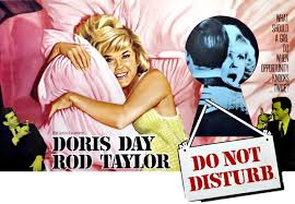 Doris Day, Do Not Disturb (1965) | The Films of Doris Day
