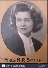 Photograph of Margaret Rosetta Smith (1920-2005) 14440944298 o ...