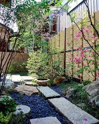 Top 50 Best Bamboo Fence Ideas Backyard Privacy Designs
