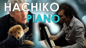 Hachiko - Colonna Sonora Pianoforte (Christian Salerno) - YouTube
