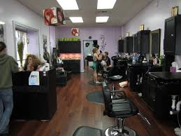 creative touch hair nail salon the