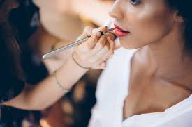 wedding directory for make up artists