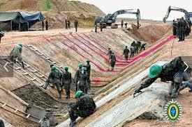 Exército agiliza obras no país e as empreiteiras se queixam ...
