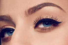 beautiful eyes with makeup picture