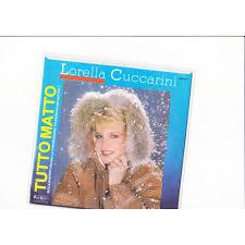 Tutto matto sigla fantastico 7 by Lorella Cuccarini, SP with ...