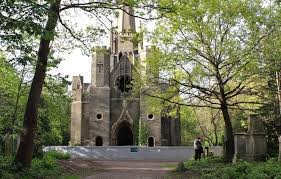 Abney Park Chapel to be brought back to public use