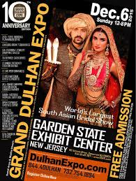 grand dulhan expo south asian bridal