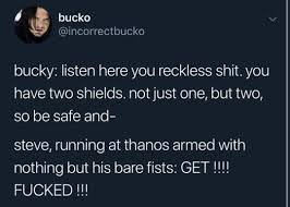 marvel incorrect quotes tumblr