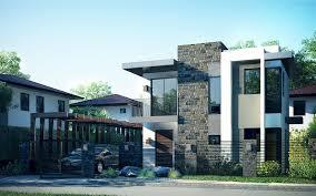 Modern House Design Phd 2015018