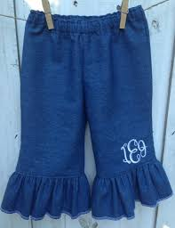 Little Miss Iva James will be too cute... - Whimsical Wears Embroidery  Blanks Online Store   Facebook