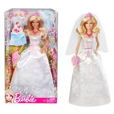 Búp Bê Cô Dâu Hoàng Gia Barbie - X9444
