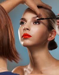 iris makeup artist portfolio iris