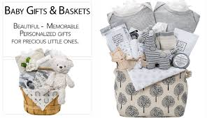 vancouver baby gift baskets gift