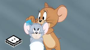 the tom and jerry show picture day
