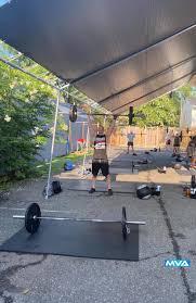 CrossFit MVA - SFC Alwyn Cashe Hero WOD ...