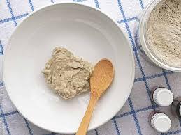 bentonite clay toothpaste homemade
