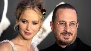 Jennifer Lawrence parle de sa relation avec Darren Aronofsky, de ...