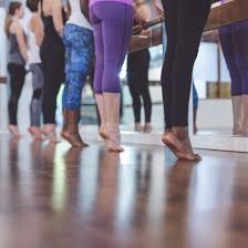 the beginner s guide to barre workouts