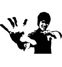 Details About Bruce Lee Decal Size 5 X7 Sticker Home Bike Car Lap Top Custom Size Up To 23 In 2020 Boys Wall Decals Custom Sizing Name Wall Decals