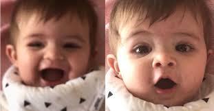 New pics show how much Thomas Rhett's daughter, Ada, looks like him | Rare  Country