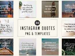 instagram quotes templates by creativeultra on dribbble
