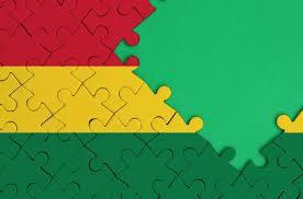 Bandera de bolivia | Foto Gratis