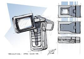 Nokia N90 Cell Phone - (2006) by Bazoom ...