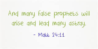 bible verses about false prophets jack wellman